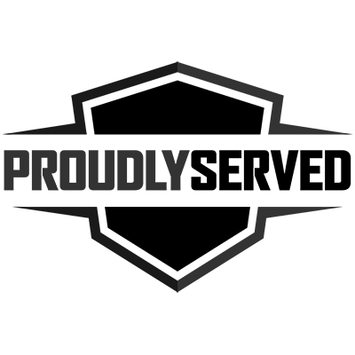 """Proudly"